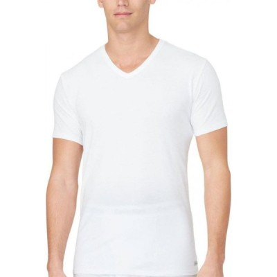 カルバンクライン Calvin Klein メンズ Tシャツ 2点セット トップス 2 Pack T-Shirts White