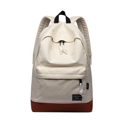 SPAO雙肩包韓國大學高中學生書包男女學院風防水背包15.6寸電腦包
