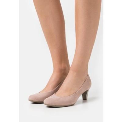 ガーバーショップ レディース 靴 シューズ Classic heels - antikrosa