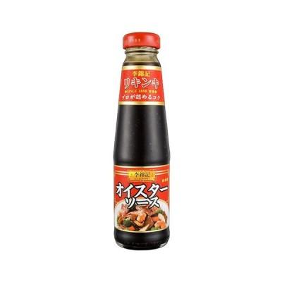 エスビー食品(S&B)  李錦記オイスターソース 255g×6入