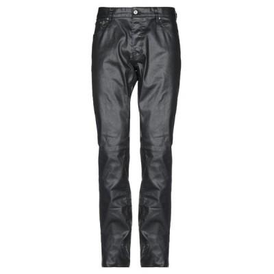 JUST CAVALLI 5ポケットパンツ  メンズファッション  ボトムス、パンツ  その他ボトムス、パンツ ブラック