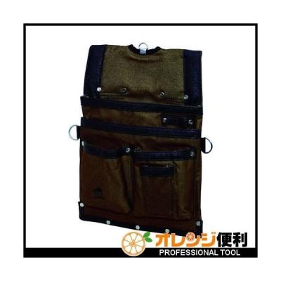 基陽 KH HUMHEM 24127型バック ブラウン HM127-BR 【770-7690】