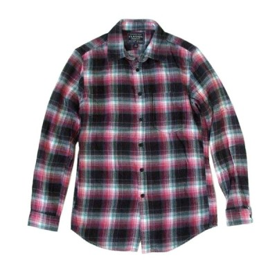 UNIQLO×FIANNEL ユニクロ×フランネル タータンチェック ネルシャツ