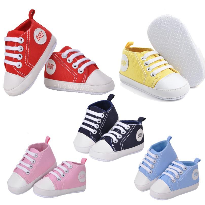 學步鞋 日系寶寶鞋 軟底防滑嬰兒鞋 童鞋 (11-13cm)  MIY0284 好娃娃