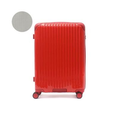 【ギャレリア】 カーゴ スーツケース CARGO キャリーケース AiR STAND TRIO 軽量 TSA 56L 3泊 4泊 5泊 CAT635ST ユニセックス レッド F GALLERIA