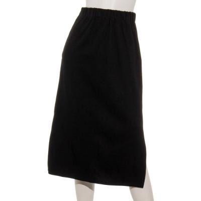 aurea (アウレア) レディース ニットタイトスカート ブラック F