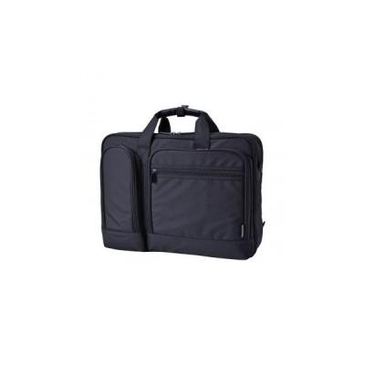 CAPTAIN STAG パルトナー ビジネスバッグ(M) ブラック 1260