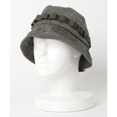 帽子 ハット Hombre Nino CORONA HAND MADE BOONIE HNS20-AC0003