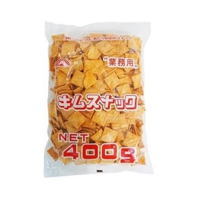 前田製菓 400G キムスナック ×10個