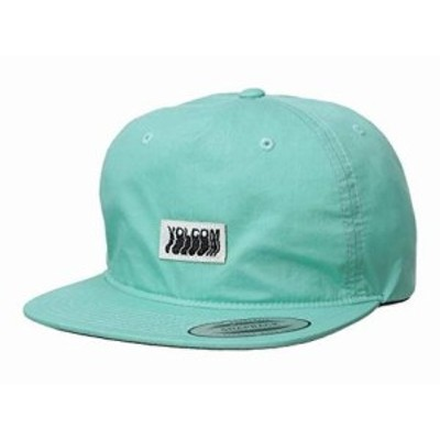 ボルコム メンズ ハット キャップ 帽子 Transplant Cap