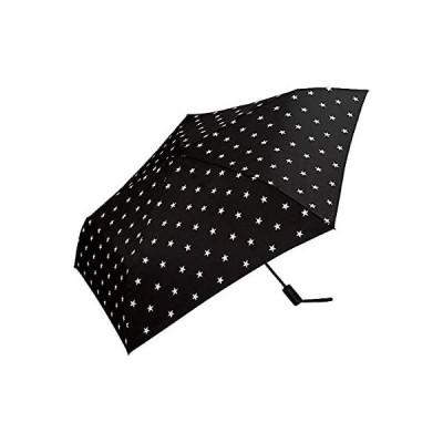 ワールドパーティー(Wpc.)アンヌレラ雨傘 折りたたみ傘 スター 60cm UNNURELLA MINI 60 AUTOMATIC UN003-00