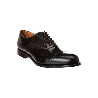 メンズ シューズ  Church's Dubai Leather Oxford