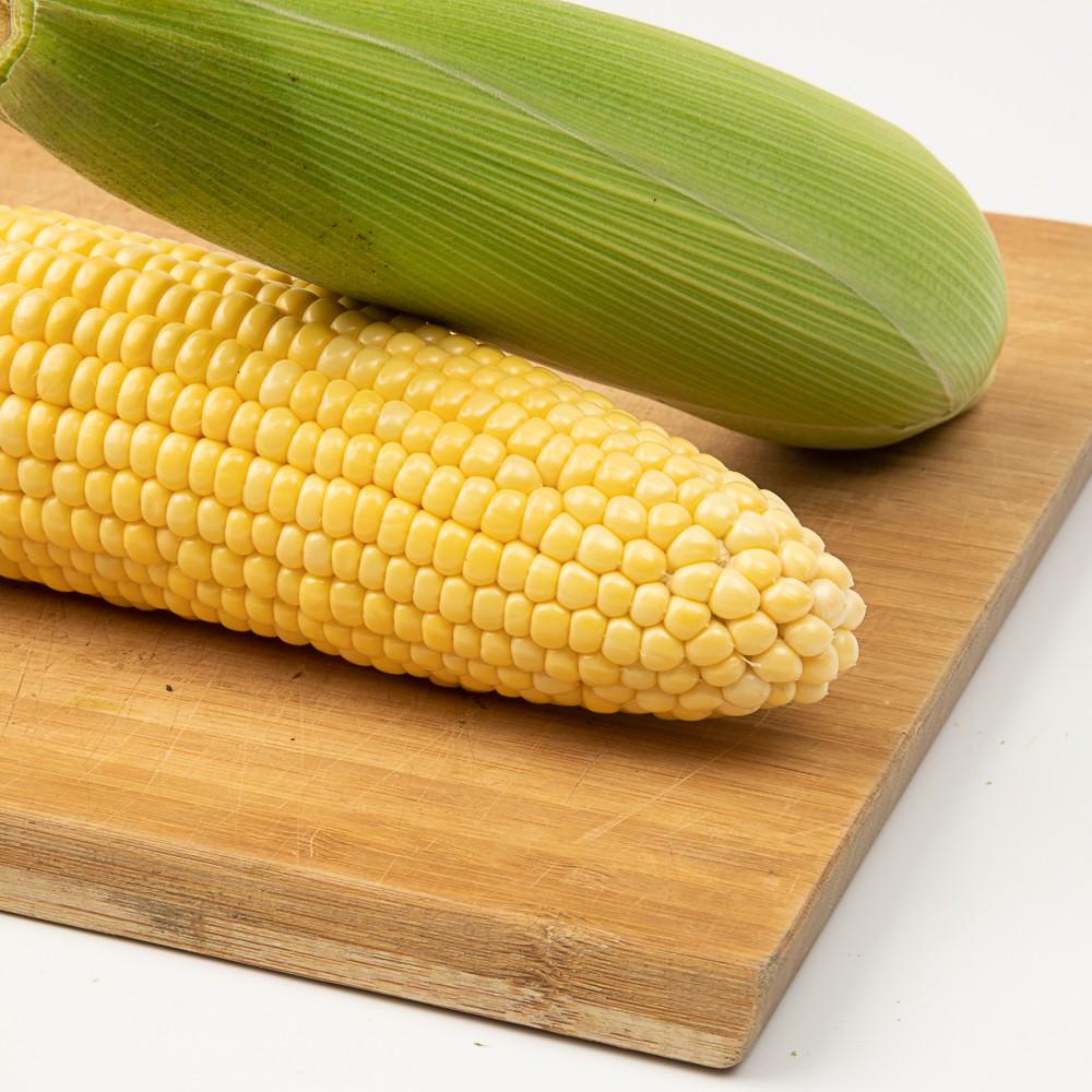 蝦皮生鮮 甜玉米 約350g±10%(約2入)菜霸子嚴選 假日正常送