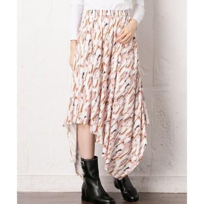 スカート 【AERON】スカート