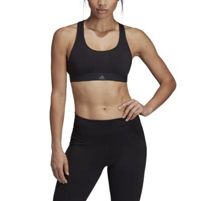 adidas women's / adidas アディダス ウィメンズ W ミディアムサポート DON'T REST Xブラ EMD76