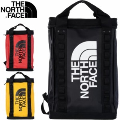 THE NORTH FACE エクスプロアヒューズボックスL バックパック 26リットル NF0A3KYF【新品】ノースフェイス THE NORTH FACE Explore Fuseb