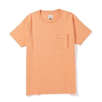 tシャツ Tシャツ Lee リー / BIG FIT POCKT TEE ビッグフィットポケットTEE / LT2380