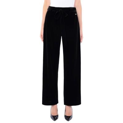 ARMANI EXCHANGE パンツ ブラック M ポリエステル 92% / ポリウレタン 8% パンツ