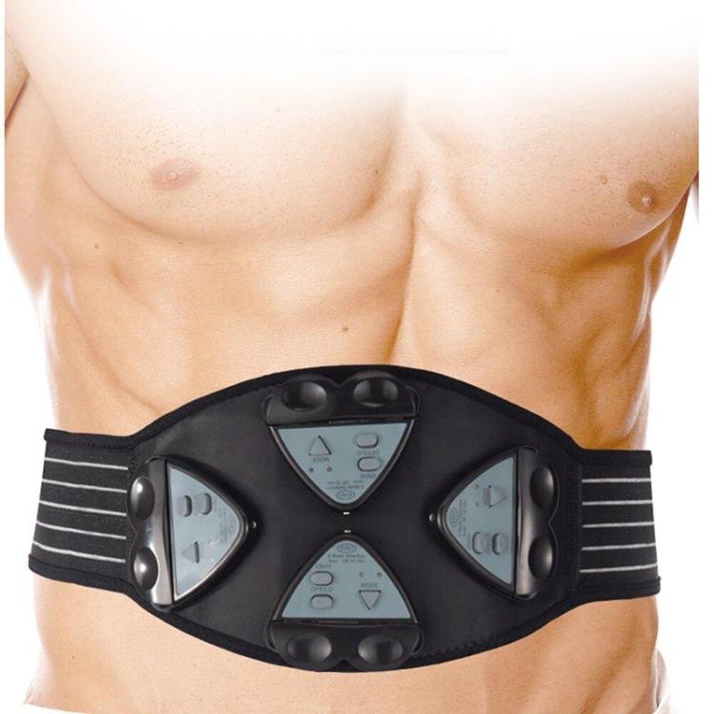 腹肌貼 吉美通腹肌貼懶人運動智慧收腹健健身器材家用鍛煉肌肉訓練腹部貼 韓菲兒 母親節禮物