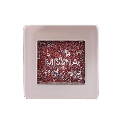 MISSHA(ミシャ) ミシャ グリッタープリズム シャドウ アイシャドウ GBG01 1個 (GBG01 1個)