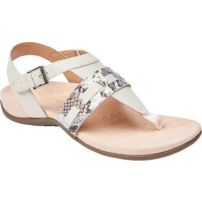 バイオニック レディース サンダル シューズ Lupe Thong Sandal