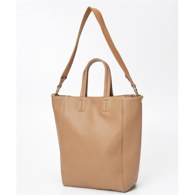 2WAYバケットトート(A4対応) トートバッグ・手提げバッグ, Bags