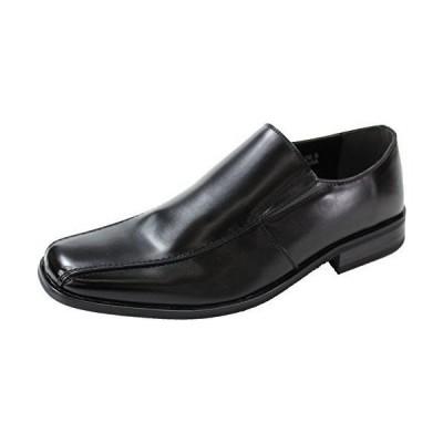 (リチャードフム) RICHARD FUM 16540/16541/16542 メンズ ビジネス シューズ 革靴 (27.0cm, 1654