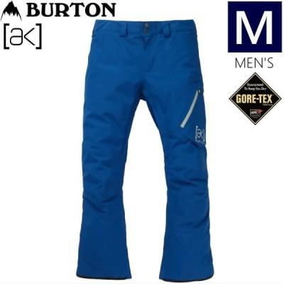 ☆メンズ[Mサイズ]20 BURTON [ak] GORE-TEX CYCLIC PNT カラー:CLASSIC BLUE バートン ゴアテックス スキー スノーボードウェア メンズパンツ
