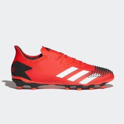 adidas(アディダス) FV3198 サッカースパイク プレデター 20.2 HG/AG メンズ シューズ 土/人工芝
