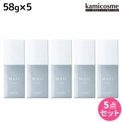 ルベル モイ コンク モアヌード 58g × 5個セット