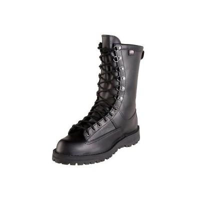 """ブーツ ダナー Danner Fort Lewis 10"""" メンズ Uniform ブーツ. Black"""