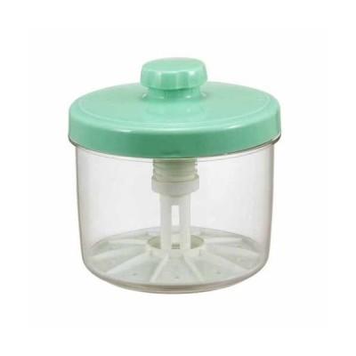 【新輝合成】簡易漬物器 漬物器 マミー【丸3型 グリーン 】