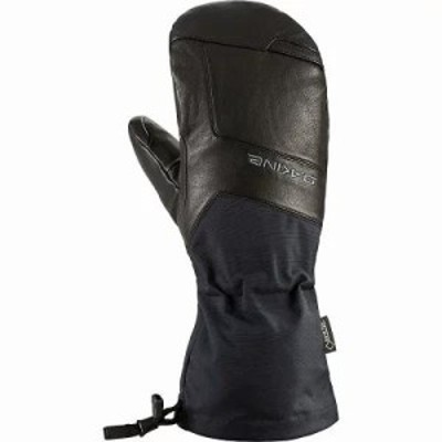 ダカイン 手袋・グローブ Continental Gore-Tex Mitt Black