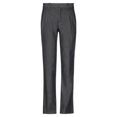 YOON パンツ ブラック 48 コットン 100% パンツ