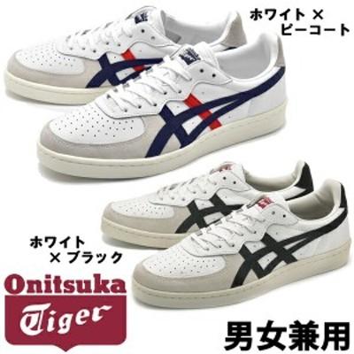 ONITSUKA TIGER オニツカタイガー GSM スニーカー D5K2Y