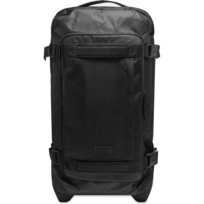 イーストパック Eastpak メンズ スーツケース・キャリーバッグ バッグ Trans4 CNNCT Small Luggage Bag Black