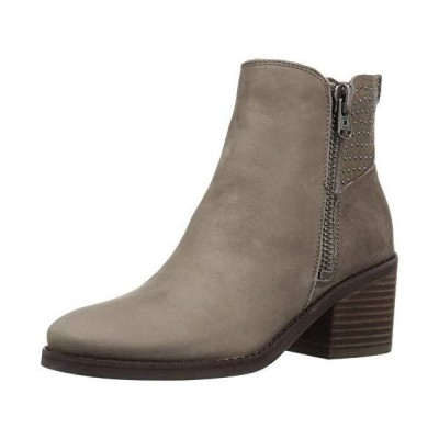 Lucky Brand Women's Kalie Fashion Boot Brindle Size 10.0