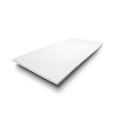 tobest トゥーベスト 高反発マットレス シングル エアネストファイバー 通気性抜群 丸洗い可能 マルチタイプ 3cm