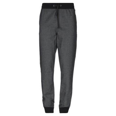 ゲス GUESS パンツ ブラック XS コットン 60% / ポリエステル 37% / ポリウレタン 3% パンツ