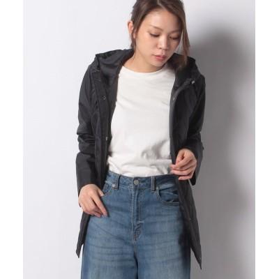 【レリアン】 中わたキルティングジャケット レディース ネイビー 9 Leilian