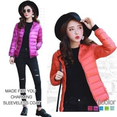 2020年 新作 送料無料 コート レディース服 女性 大人 冬服 コート アウター ジャケット 軽い ショート丈 インナー 収納しやすい