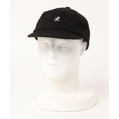 IO / 【GRAMICCI】STRETCH TWILL UMPIRE CAP WOMEN 帽子 > キャップ