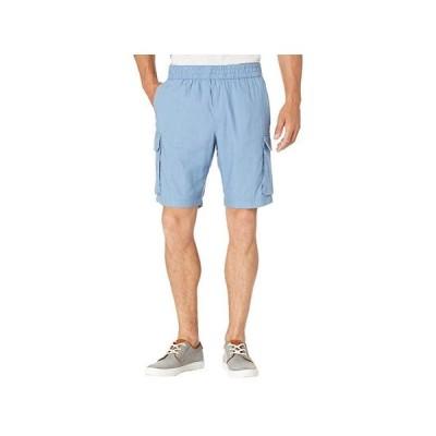"""トミー・ヒルフィガー Charlie 9"""""""" Shorts メンズ 半ズボン Mountain Lake"""