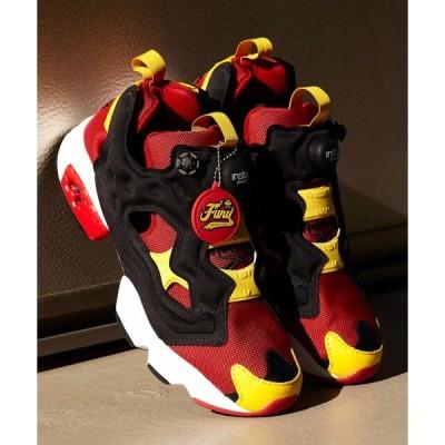 スニーカー Reebok リーボック インスタポンプ フューリー[InstaPump Fury OG Shoes]eh1788