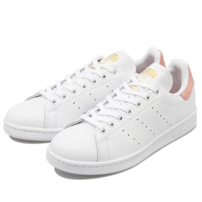 2020年春夏新作♪ adidas【アディダス】 STAN SMITH W レディース&メンズ スタンスミス 【EG5791】 ピンク