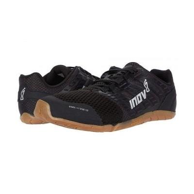 Inov-8 イノヴェイト レディース 女性用 シューズ 靴 スニーカー 運動靴 Bare-XF 210 V2 - Black/Gum