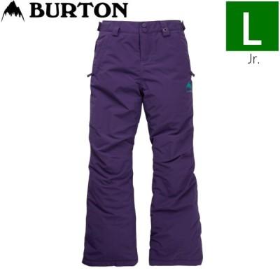 20-21 [Lサイズ] BURTON GIRLS SWEETART PNT カラー:PARACHUTE PURPLE キッズ ジュニア 子供用 ウェア スノーボード スキー 日本正規品