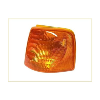 93-97 Ford Ranger Corner Light Turn Side Marker Signal Lamp - Left 並行輸入品