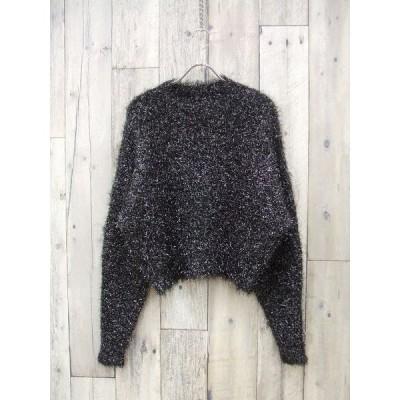 Isabel Marant/イザベルマラン/Sweater with shimmering threads/ニットトップス/34【レディース】【中古】【geejee_ta】0-0109T∞