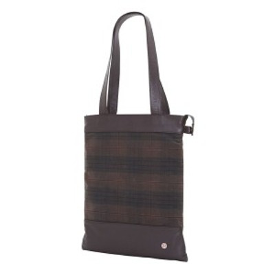 トーケン レディース トートバッグ バッグ Graham Waxed Tote Bag Multi